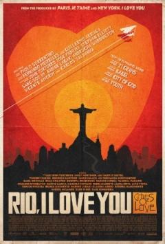Rio, Eu Te Amo Trailer