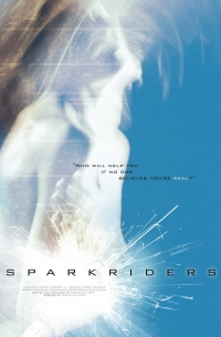 Spark Riders (2010)
