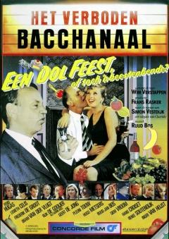 Verboden bacchanaal, Het (1981)