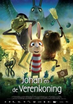 Johan en de Verenkoning (2014)