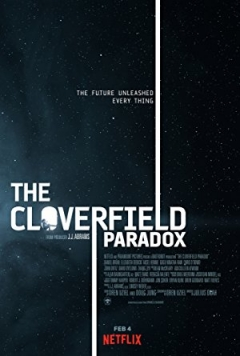 Chris Stuckmann - The cloverfield paradox - spoiler review