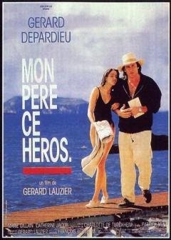 Mon père, ce héros. (1991)