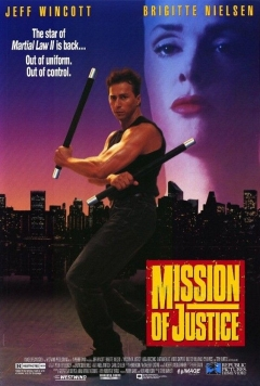 Mission of Justice (1992)