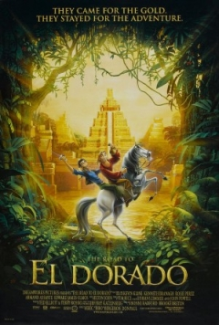 The Road to El Dorado Trailer