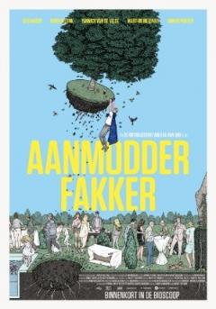 Aanmodderfakker (2014)