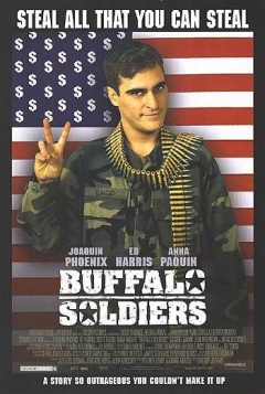 Buffalo Soldiers Trailer