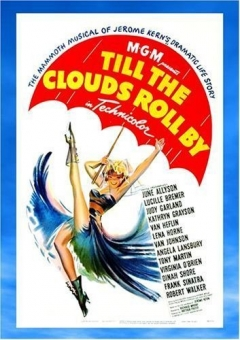 Till the Clouds Roll By Trailer
