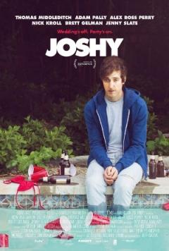 Joshy - Trailer