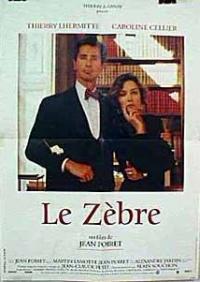 Le zèbre (1992)