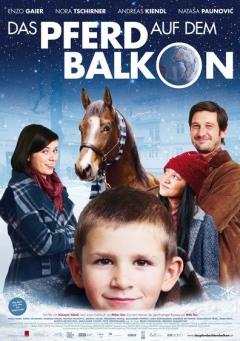 Das Pferd auf dem Balkon (2012)