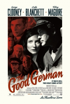 The Good German Trailer