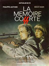 La mémoire courte (1979)