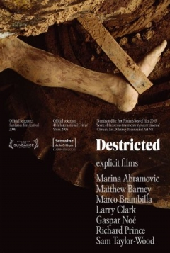 Destricted (2006)