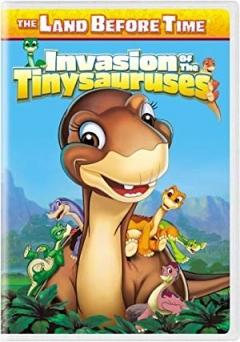 The Land Before Time XI: Invasion of the Tinysauruses (2005)