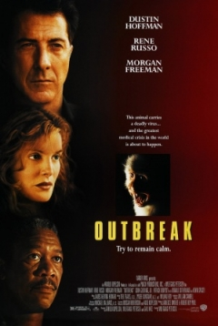 Outbreak Trailer