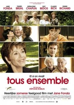 Tous Ensemble (2011)