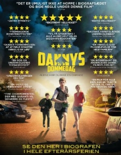 Dannys dommedag (2014)