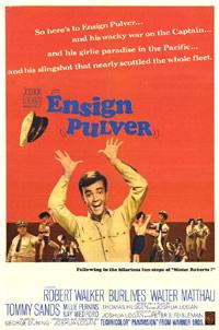 Ensign Pulver Trailer