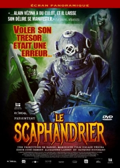 Le scaphandrier (2015)
