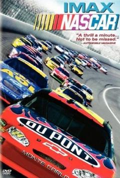 NASCAR 3D: The IMAX Experience (2004)