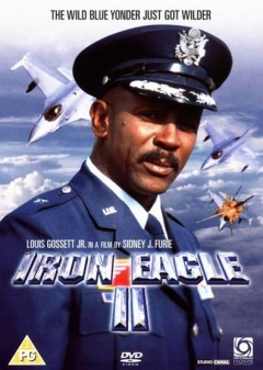 Iron Eagle II Trailer