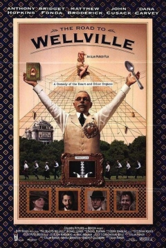 The Road to Wellville Trailer