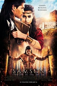 Samson - Official Trailer