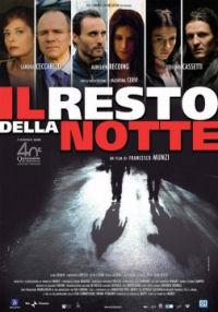 Resto della notte, Il (2008)