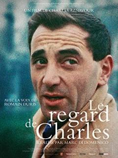 Aznavour, le regard de Charles (2019)