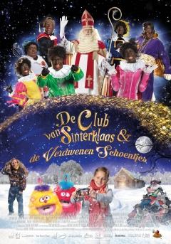 De Club van Sinterklaas & De Verdwenen Schoentjes (2015)