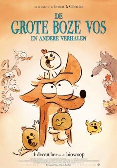 De Grote Boze Vos (2017)