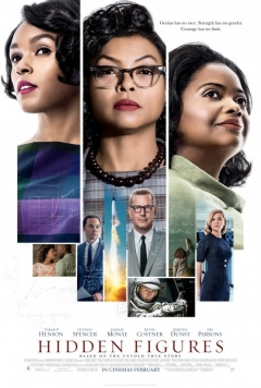 Schmoes Knows - Hidden figures movie review