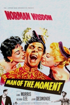 Man of the Moment (1955)