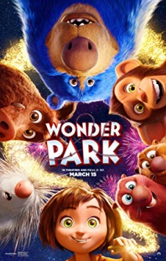 Wonder Park (NL)