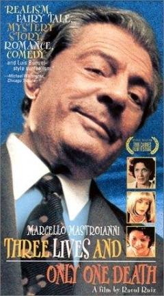 Trois vies & une seule mort (1996)