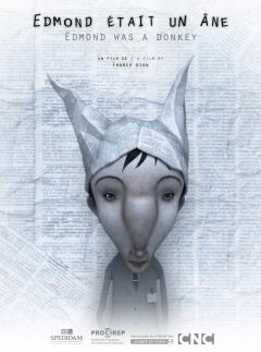 Edmond était un âne (2012)