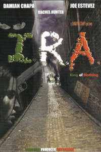I.R.A.: King of Nothing (2006)