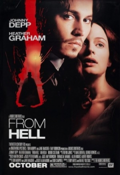 From Hell Trailer