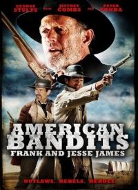 American Bandits: Frank and Jesse James (2010)