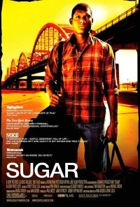Sugar Trailer