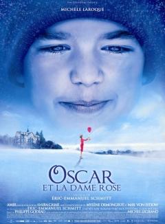 Oscar et la dame rose Trailer