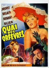 Quai des Orfèvres (1947)