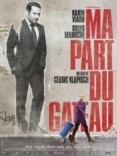 Ma part du gâteau (2011)