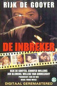 De inbreker (1972)