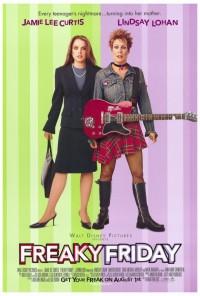 Freaky Friday Trailer