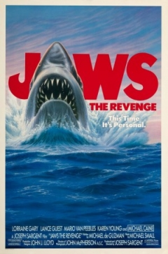 Jaws: The Revenge Trailer