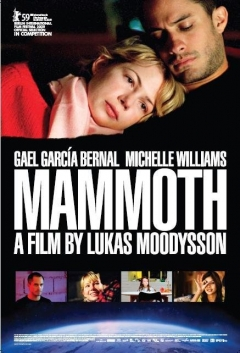 Mammoth Trailer