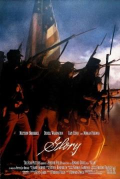 Glory Trailer
