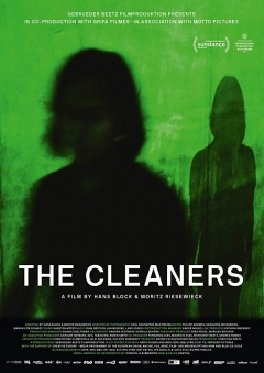 Cleaners, The