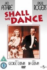 De dans naar het geluk (1937)